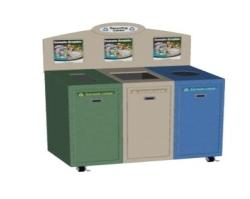 Recycle Waste Stations