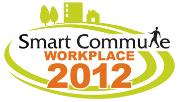 Smart Commute Logo