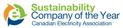 Sustainability Company of the Year Award