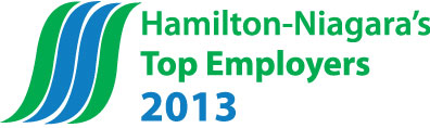 Top 10 Employer Award