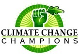 Climate Change Champions Logo